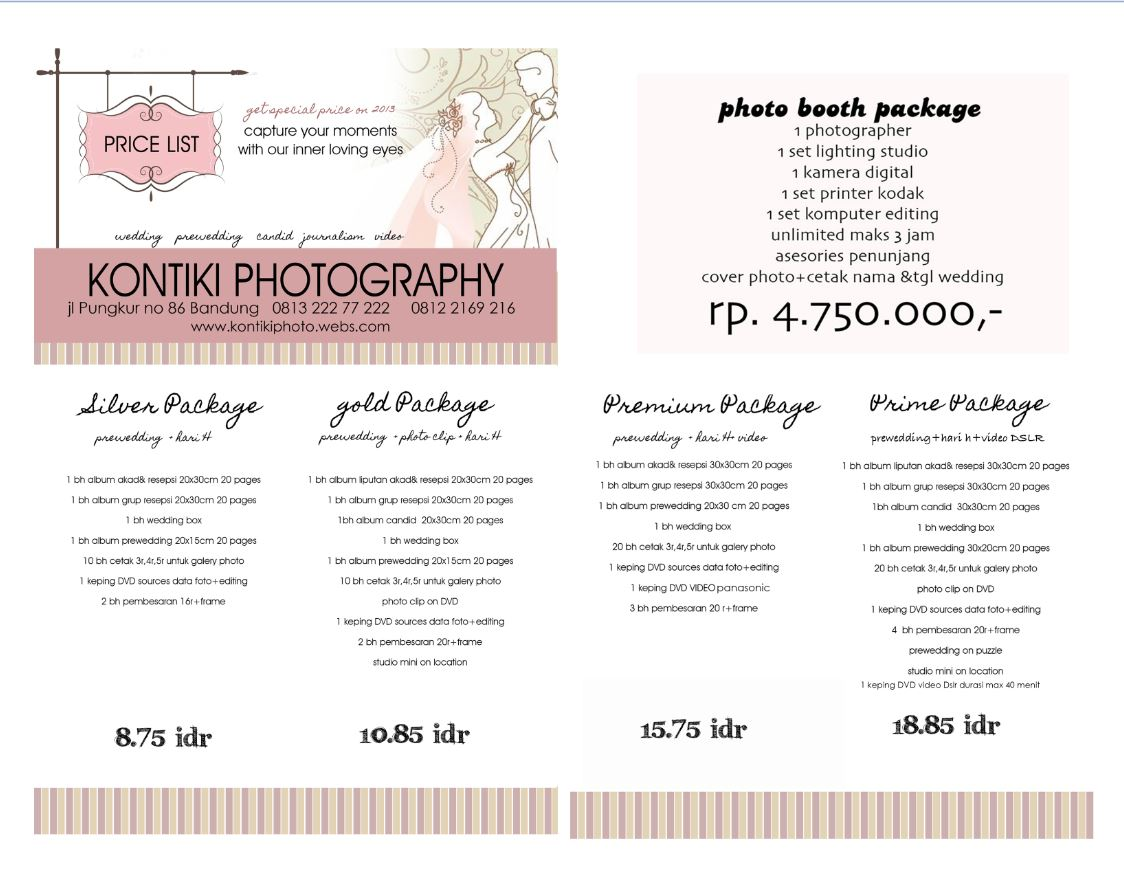Wedding decoration price list jakarta images wedding dress wedding decoration price list jakarta thank you for visiting junglespirit nowadays were excited to declare that we have discovered an incredibly junglespirit Choice Image
